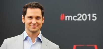 Monte-Carlo 2015 : interview de Matt McGorry (HTGAWM)